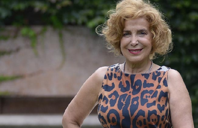Mirta Busnelli Net Worth